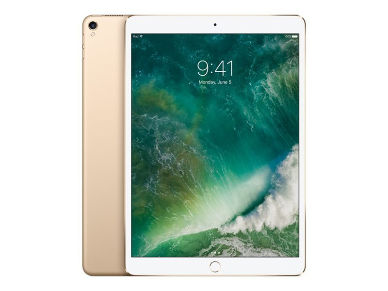 Apple 10.5-inch iPad Pro Wi-Fi + Cellular - MPHK2B/A