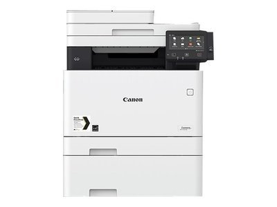 Canon i-SENSYS MF734Cdw - Print/Scan/Copy/Fax / 27ppm /  Duplex Print, Copy & Scan