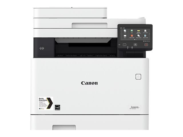Canon i-SENSYS MF732Cdw Laser Print/Scan/Copy 27ppm & Duplex