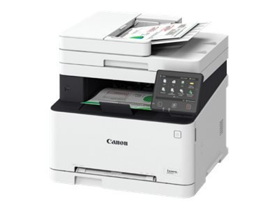 Canon i-Sensys MF635Cx Laser Print/Scan/Copy/Fax Colour & Duplex Mulifunction