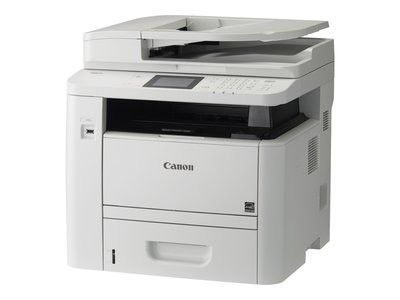 Canon i-SENSYS MF418x Print/Scan/Copy Network Multifunction Laser Printer