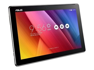 ASUS ZenPad 10 Z300M - Quad Core / 2GB Ram/16GB Storage/Android 6/ 10