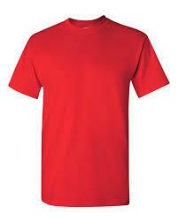 Round Neck TEE Shirt (Basic)