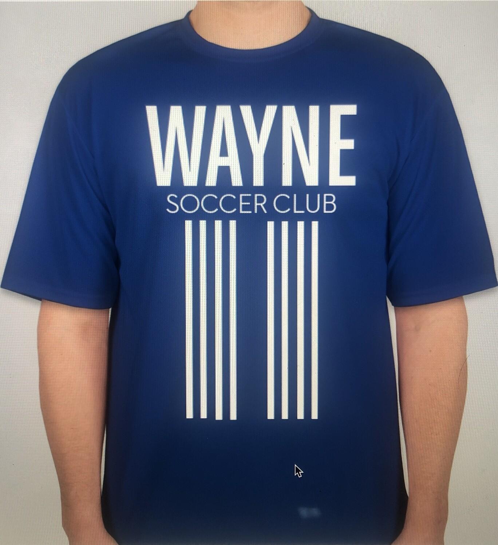 4v4 Soccer Jersey Pack