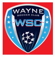Wayne Soccer Club Store