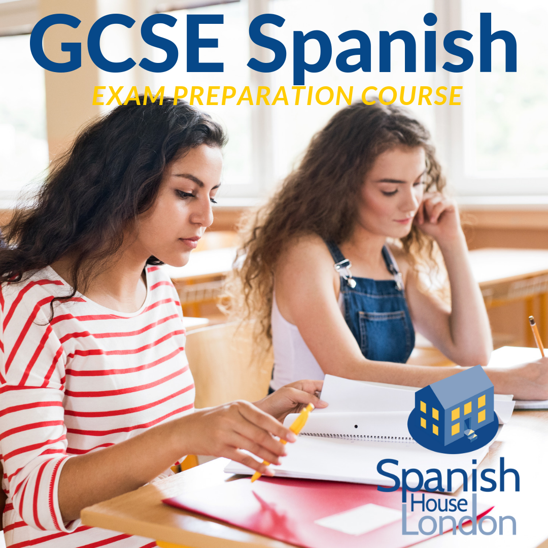 GCSE Preparation Autumn Term 2 in Clapham