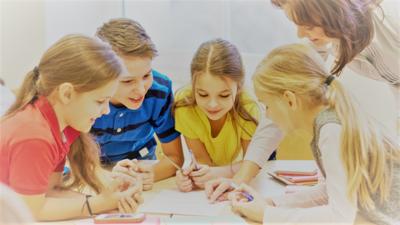 After School Club Spring Term 1 (7-11 yrs)