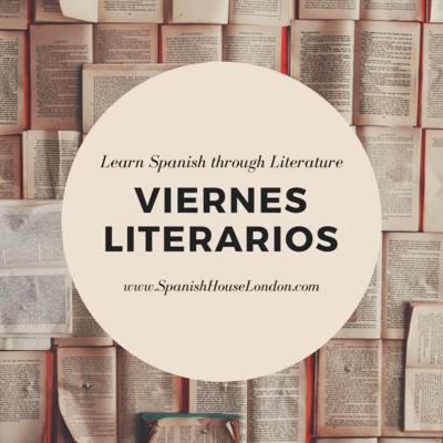Literature Workshop 31st January - Gabriel García Márquez
