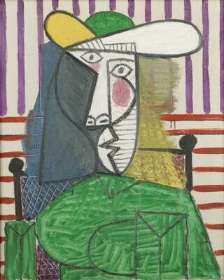 Spanish Artists at the Tate Modern - 15th February