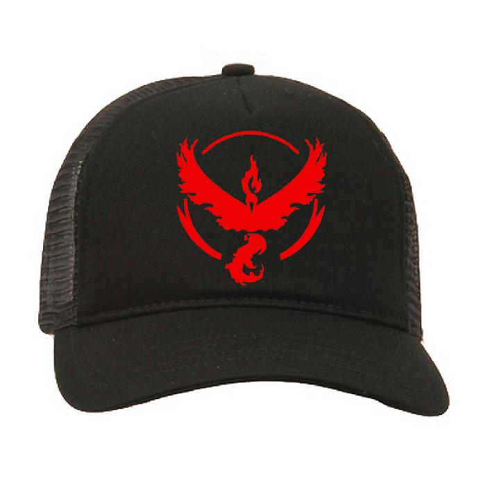 Cap - Team Valor 00616