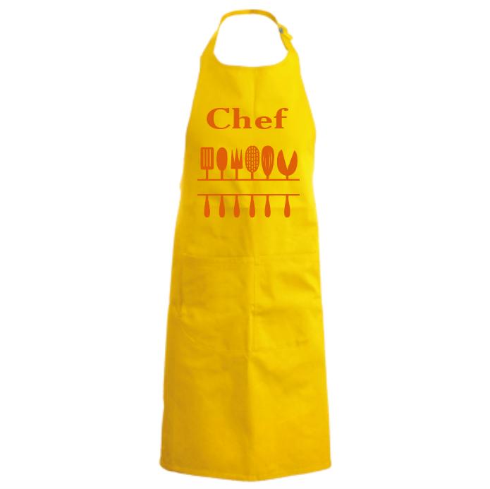Chef 01136