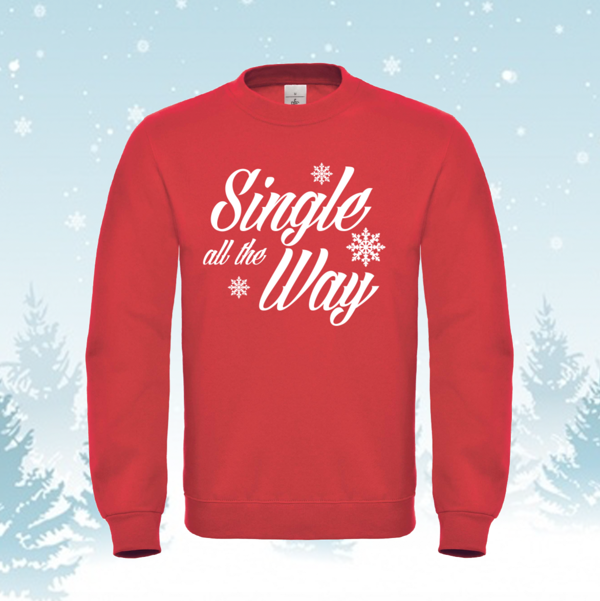 Single all the way 02175
