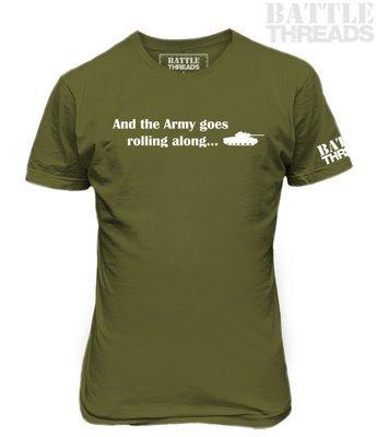 Battle Threads: Army