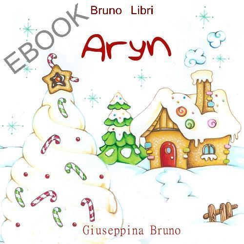 Aryn, il folletto speciale (EBOOK)