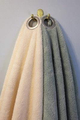 Deluxe Bath Towel (set of  2)
