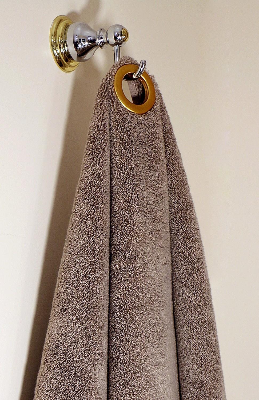 Deluxe Bath Towel