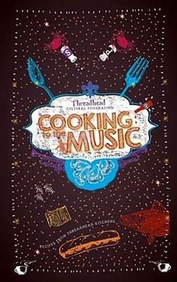 Purchase your 2015 Threadhead Cookbook: