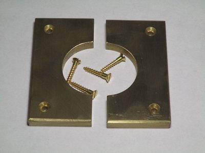 Brass Garter