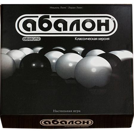 Абалон 00166