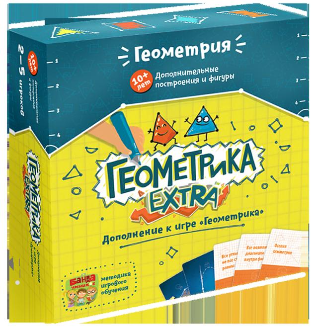 Геометрика Extra 00192