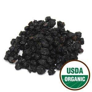 Elder Berries (Organic)