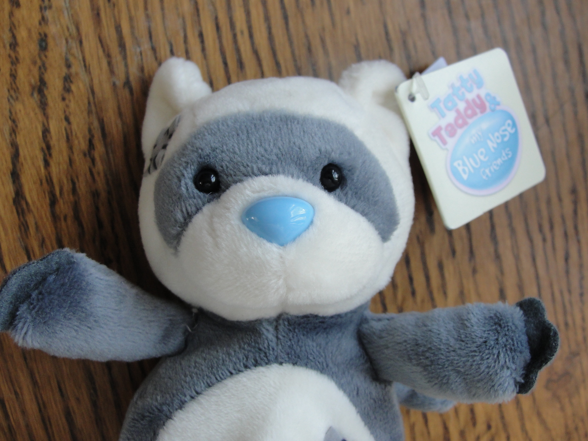 Felix Huggable Ferret