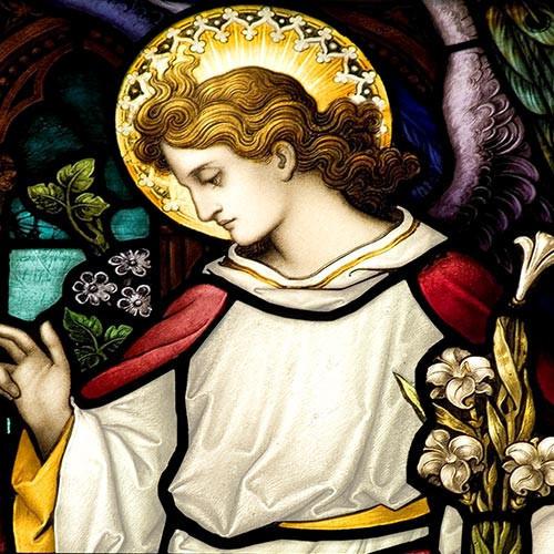 Напевы Ангелов-Богов