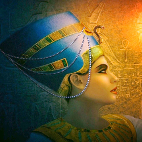"Аромат ""Тайна Нефертити"""