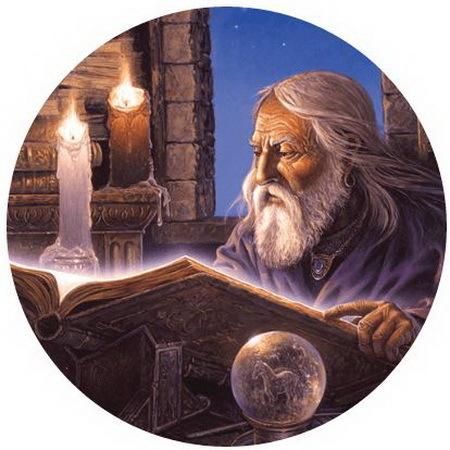 33 Принципа Высшей Магии