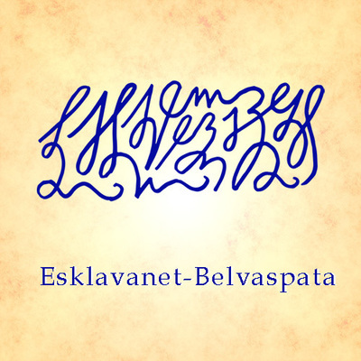 ESKLAVANET-BELVASPATA