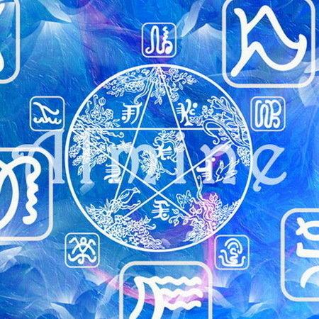 Институт Новых Рун Божественной Матери