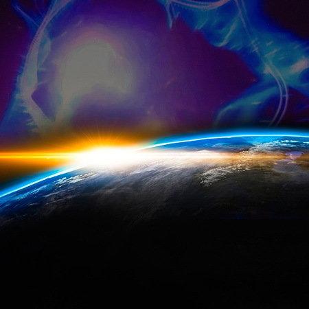 """Вебинар-церемония """"Активация сенсоров внутреннего пространства - 288 Песен Земли"""""""