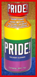 PRIDE! Premium (30ml)