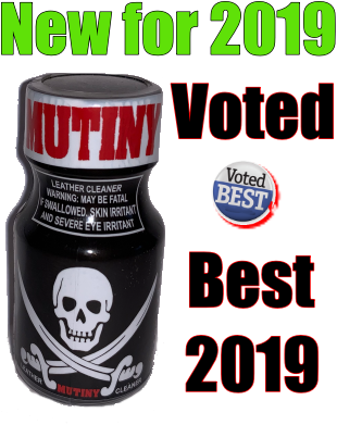 Mutiny Voted