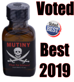 Mutiny PREMIUM MIX (30ml)