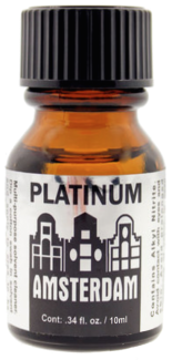 Amsterdam PLATINUM (10ml)