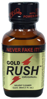 Gold Rush ORIGINAL (30ml)