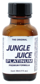 Jungle Juice PLATINUM (30ml)