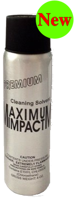 Maximum Impact (Spray)
