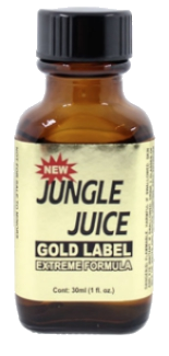 Jungle Juice Gold EXTREME (30ml)
