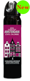 Amsterdam (Spray)