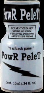 PowR PeleT ORIGINAL (10ml)