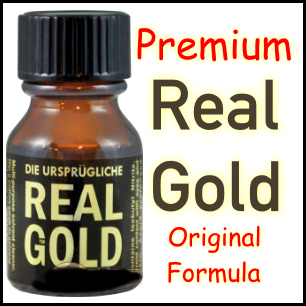 Real Gold UK FORMULA (10ml)