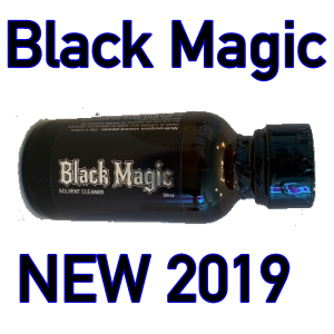 Black Magic PREMIUM (1oz)