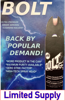 Bolt HEAVY DUTY PREMIUM (Spray)