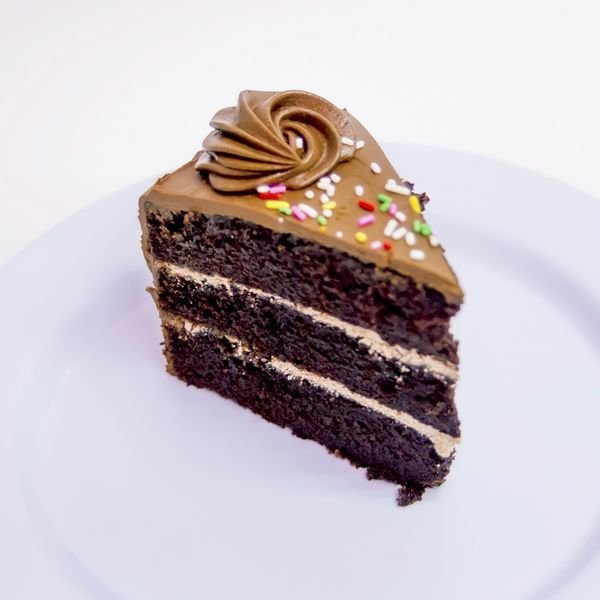 Pastry Passions Cakes (Slices) Chocolate Cake