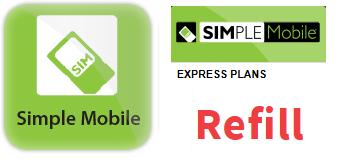 Pick Desired Simple Mobile Plan