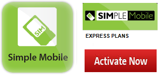 SIMple Mobile New Activation