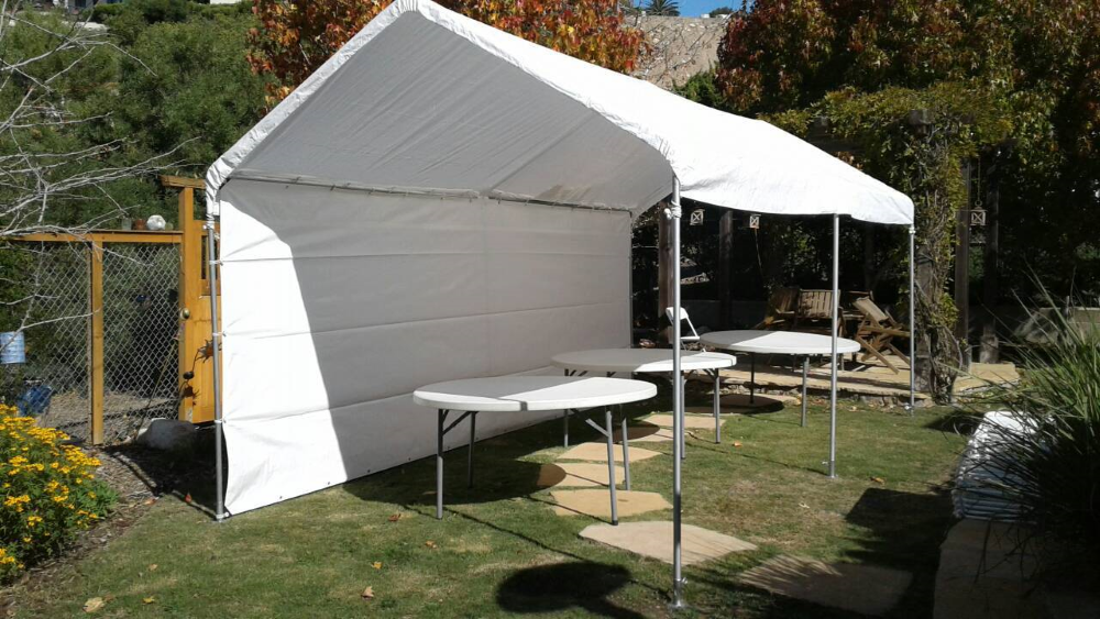 10 x 20 Party Canopy Rental : yard tent - memphite.com