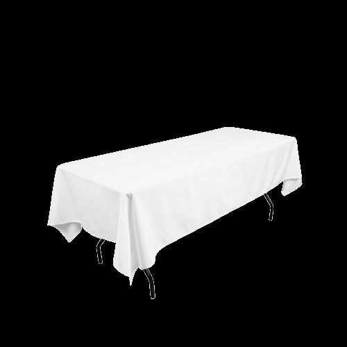 Kids Rectangular Tablecloth Rental